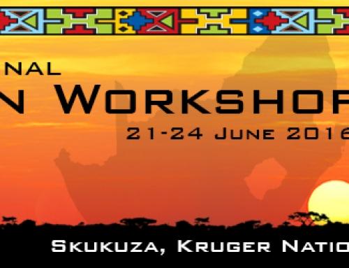 Fibriant sponsors the 2016 International Fibrinogen Workshop in South Africa